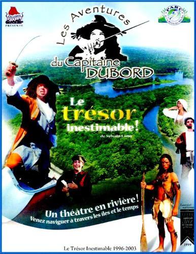 Les aventures du Capitaine Dubord