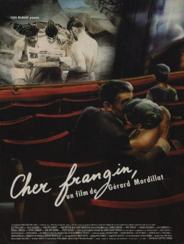 Cher frangin